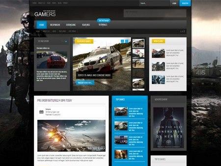 Хостинг для игровых сайтов bank css для сервера