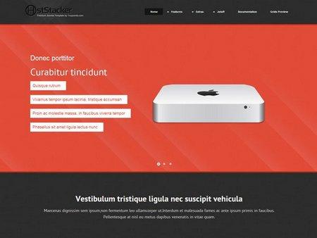 Шаблон joomla для хостинговой компании топкинский сайт новости